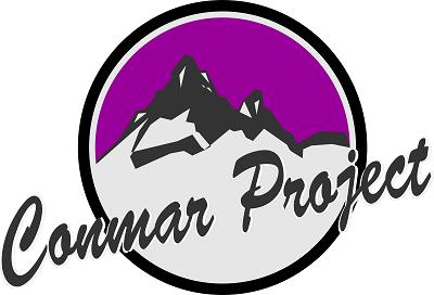 Conmar logo contact