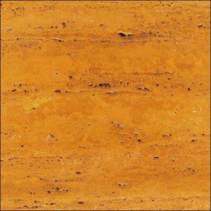 Yellow Travertine (1)