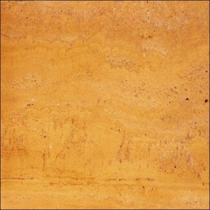 Yellow Travertine 500